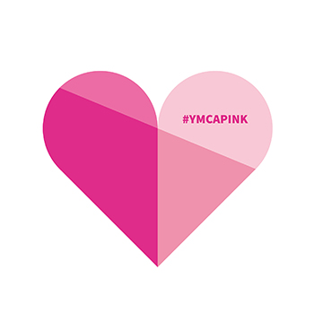 YMCA PINK SHIRT DAY 世界的いじめ反対運動