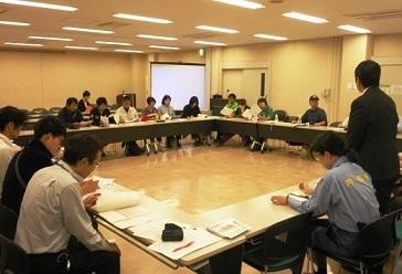 10月23日_栃木県災害共有会議