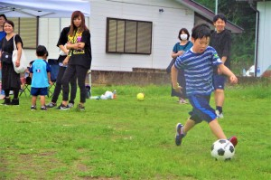 ブログ2(サッカーフェス)