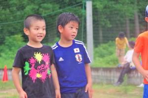 ブログ4(サッカーフェス)